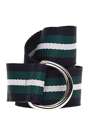 Caramelo Cinturón (verde medio)