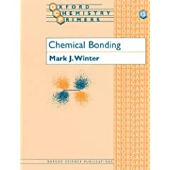Chemical Bonding (Oxford Chemistry Primers)