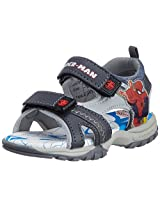 Spiderman Boys Sandals and Floaters