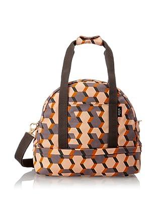 Kate Spade Saturday Women's The Expandable Weekender Bag, Hexagons