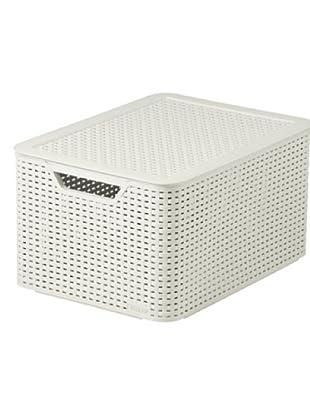 Curver Caja Optimabox 30 L