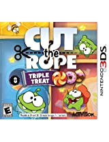 Cut the Rope: Triple Threat