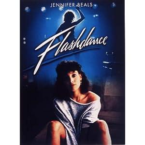 フラッシュダンス [DVD]