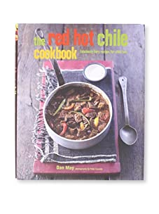 Red Hot Chile Cookbook