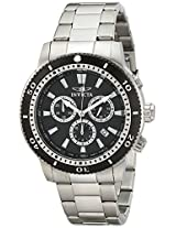 Invicta II Analog Grey Dial Men's Watch - 1203