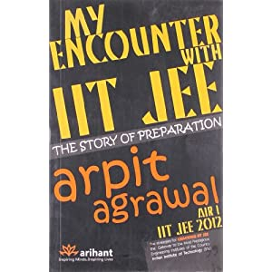 My Encounter With IIT JEE: The story of preparation
