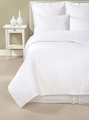 Home Source Rayon from Bamboo Coverlet Set