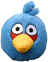 Angry Birds with Sound, Blue (5-inch)