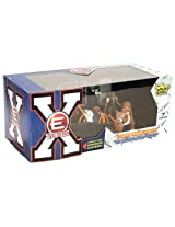 Wild Republic E-Team X Set Tiger Rescue Playset
