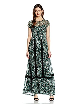 French Connection Maxikleid