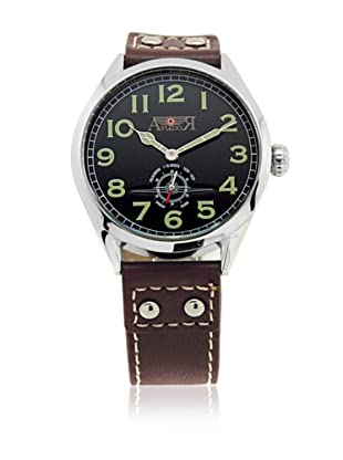 AVIADOR Uhr mit Japanischem Uhrwerk AV-1023  42 millimeters
