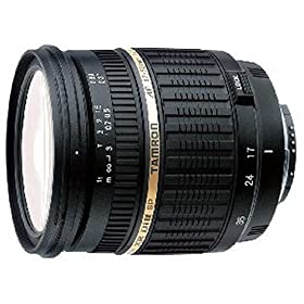 Amazon.co.jp TAMRON 大口径標準ズームレンズ SP AF17-50mm F2.8 XR DiII ペンタックス用 APS-C専用 A16P カメラ通販