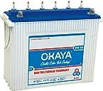 Okaya HT 8048 200AH HADI Tall Tubular Battery