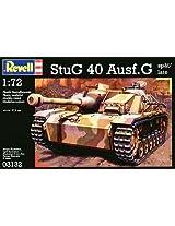 03132 1/72 Sturmgeschutz III 40 Ausf.G Late