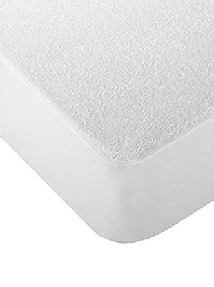 Protector Impermeable Transpirable (Blanco)