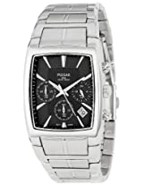 Pulsar Men's PT3117 Classic Chronograph Watch