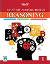 The Official Olympiads' Book of Reasoning: Class 1 (Old Edition)