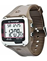 Freestyle Men's FS84953 The Stride Rectangle Multi-Function with 50 Lap Memory Watch