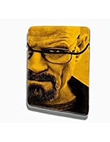 Theskinmantra Breaking Reallybad Apple Ipad Mini, Tablet Sleeves