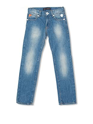 CKS Kids BOYS Pantalón Jasper (Azul Denim)