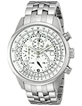 Burgmeister Men's BM505-181 Melbourne Chronograph Watch
