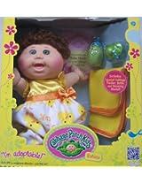 Cabbage Patch Kids Babies Brunette Doll