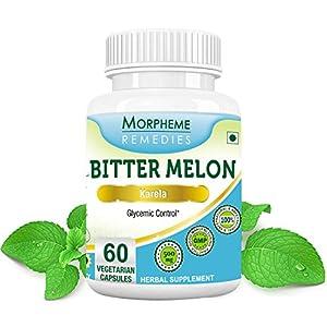 Bittermelon (Karela) for Diabetic