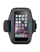 Belkin Sport-Fit Armband for iPhone 6 (Gravel / Topaz)