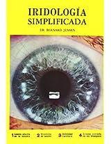 Iridologia Simplificada/ Iridology Simplified (La Naturaleza En La Salud)