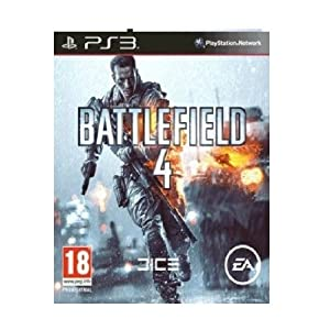 Battlefield 4 - Limited Edition (PS3)