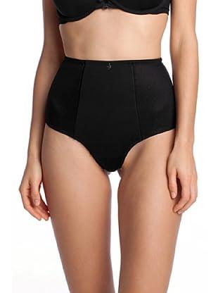 ESPRIT Bodywear Damen String B9915/Feel Good (Schwarz (04))