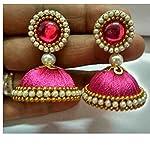 Traditional Jhumki Earring