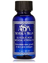 ASDM Beverly Hills Glycolic Acid 70%- Glycolic Acid