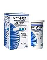 Accu-Chek Advantage/ Sensor Comfort Test Strips, 50 Strips