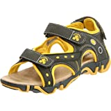 Kamik Lagoon HK4472 Unisex-Kinder Outdoor-Sandalen