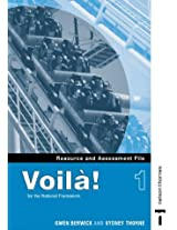 Voila!: Resource and Assessment File Stage 1