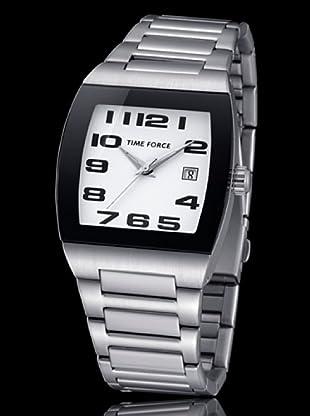 TIME FORCE 81260 - Reloj de Caballero cuarzo