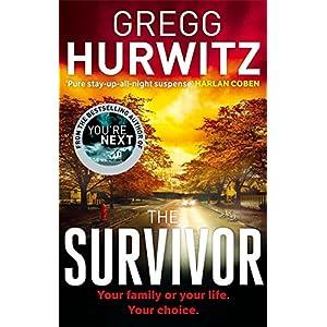Gregg Hurwitz The Survivor