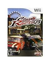 Classic British Motor Racing - Nintendo Wii