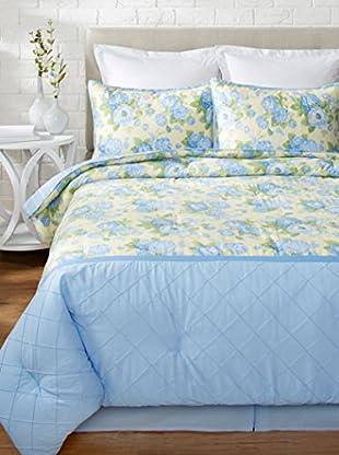 Laura Ashley Salisbury Comforter Set