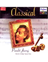 Classical vocal-pandit jasraj(indian/classical vocal music/regional/raag based music/pandit jasraj)