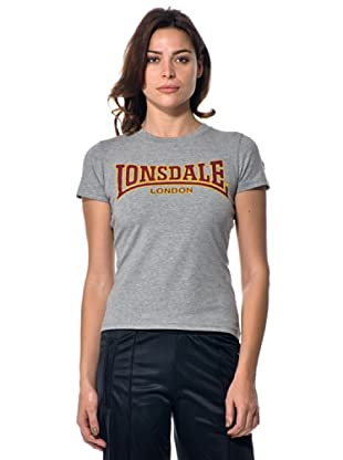 Lonsdale Classic T-shirt (Grigio)
