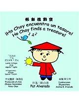 Ho Choy encuentra un tesoro *: Ho Choy finds a treasure