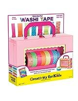 Creativity for Kids Wonderful Washi Tape