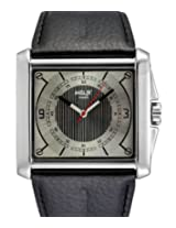 Helix Hulk Analog Silver Dial Men's Watch - TI019HG0000