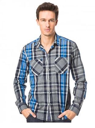JACK & JONES Camisa Beck L/S (Blanco)