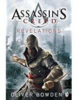 Assassin's Creed Book 4