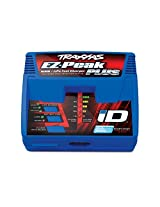 Charges 2s & 3s Lipo Batteries 5 8 Cell Nimh Batteries Fast Charger