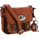 Twistlock Cross-Body
