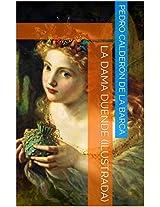 La dama duende (Ilustrada) (Spanish Edition)